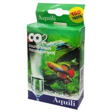 CO2 tartósteszt