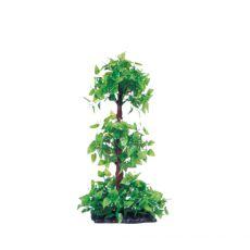 Műanyag akváriumi növény KA – 064 - 38 x 10 cm