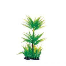 Műanyag akváriumi növény  KA – 067 - 31 x 10 cm