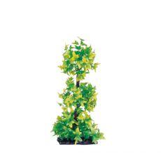 Műanyag akváriumi növény  KA  – 071 - 33 x 11 cm