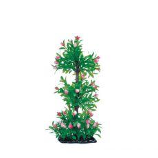 Műanyag akváriumi növény  KA – 079 - 36 x 11 cm