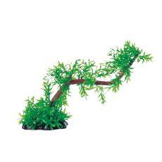 Műanyag akváriumi növény  KC-039 - 30 x 33 cm