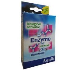 Bio Enzyme (12 tabletta) - enzimek a nitrifikáló baktériumok tápanyagának