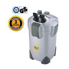 Külső szűrő BOYU EFU-20 + 5W UV ( 100-150L)