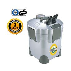 Külső szűrő BOYU EFU-25 + 5W UV ( 150-250L)
