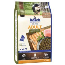 Bosch ADULT Poultry and Millet 3 kg