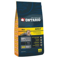 Ontario Adult Mini - 2,5kg
