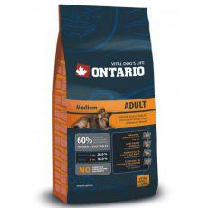 Ontario Adult Medium - 13kg