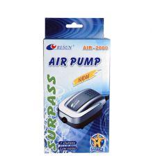 Resun AIR 2000 akváriumi légpumpa