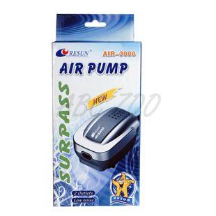 Resun AIR 3000 levegőpumpa
