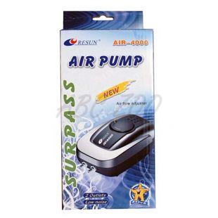 Resun AIR 4000 Levegőztetőpumpa