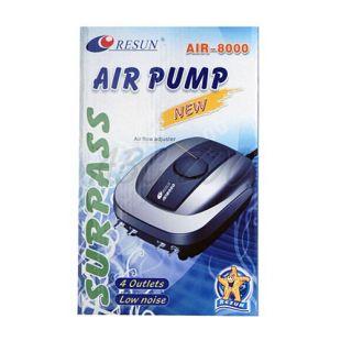 Resun AIR 8000 Légpumpa