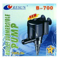 POWER HEAD B 700 akvárium szivattyú fej- 700 l/h - 10 Watt