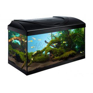 Egyenes DIVERSA STARTUP 60 akvárium szett - fekete