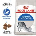 Royal Canin INDOOR 27 - macskatáp bent élő macskáknak 10kg