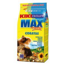 KIKI EXCELLENT MAX MENU - táp tengeri malacoknak, 1kg