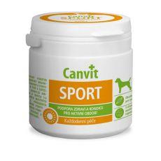 Canvit SPORT - sportoló kutyáknak 100 db. / 100 g