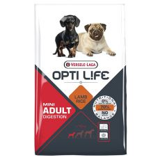 Versele Laga Opti Life Adult Digestion Mini 7,5kg