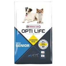 Versele Laga Opti Life Senior Mini 7,5kg