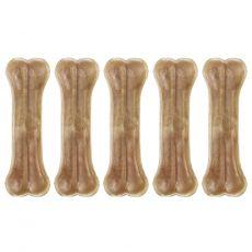 Rasco csont marhabőrből, 10cm / 5db