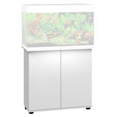 JUWEL Rio 125, fehér színű szekrény, 81x36x73