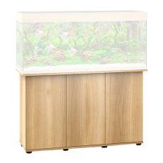 JUWEL Rio 240, SB 121 világos barna akváriumi bútor, 121x41x73