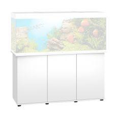 JUWEL Rio 400, SB 155 fehér akváriumi bútor, 151x51x80