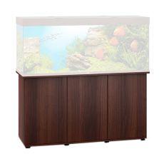 JUWEL Rio 400, SB 155 sötétbarna akváriumi bútor, 151x51x80