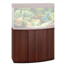 JUWEL Vision 180, sötétbarna akváriumi bútor, 92x41x73