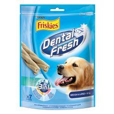 FRISKIES Dental Fresh - 7db, 180g