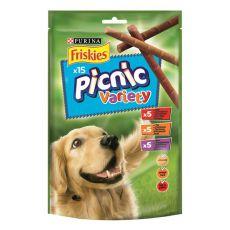 FRISKIES Picnic Variety - 15db 126g