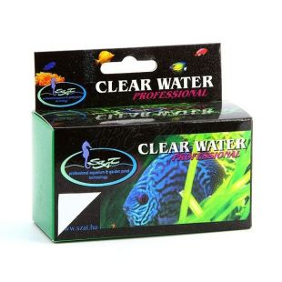 SZAT Clear Water Original B3 75 - 150L -re + Protein Filter Technologi
