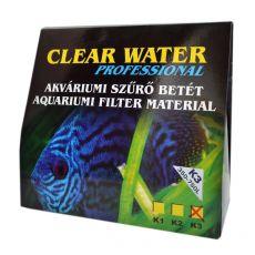 SZAT Clear Water Original K3 350 - 750 l -re + Protein Filter Technologi