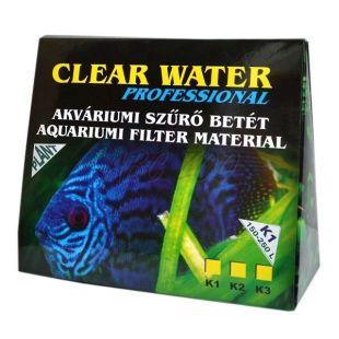 SZAT Clear Water Plants K1 150 - 250L -re