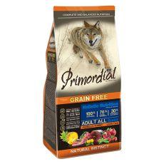 Primordial GF ADULT - bárány és tonhal, 12kg