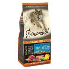 Primordial GF ADULT - kacsa és pisztráng, 12kg