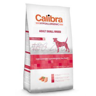 Calibra Dog HA Adult Small Breed Chicken 7kg