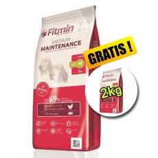 Fitmin MEDIUM Maintenance - 15 kg + 2kg ajándék