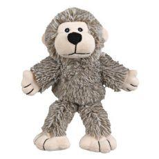 Plüss játék kutyáknak, majom - 24cm