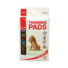 Tisztasági és kiképző alátétek kutyáknak - 30 db