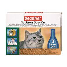 Beaphar stresszoldó pipetták macskáknak - 3 db