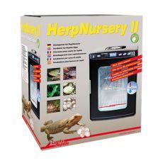 Herp Nursery II. - inkubátor hüllők számára