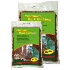 Terráriumi kéreg Premium Bark Bedding - 20 l