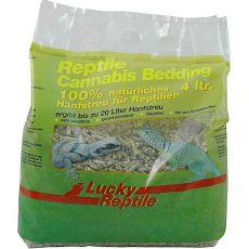 Cannabis Bedding szemcsés szubsztrátum - 4 l