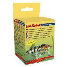 Iso Drink Elektrolyte feloldódó tabletta terráriumba- 45 g