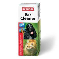 Beaphar Ear Cleaner fülcsepp macskáknak és kutyáknak - 50 ml