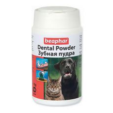 Dental Powder Beaphar por - 75 g