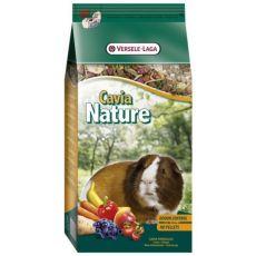 Cavia Nature 2,5kg - táp tengerimalacoknak