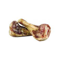 Csont kutyáknak MEDITERRANEAN NATURAL Serrano 2 HALF Ham Bone