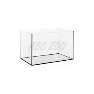 Klasszikus formájú akvárium 80 x 35 x 40 cm / 112 L